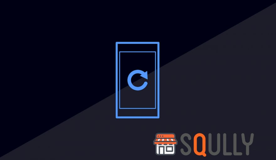 Sqully 2.0 update
